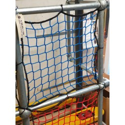 Handrail/Racking Safety Netting