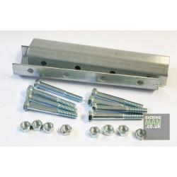 Longspan Frame Splice Kit (Inc. Fixings)