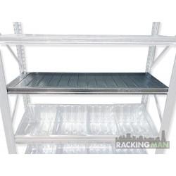 Galvanised Shelf Levels