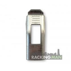 Metalsistem Unirack Shelving Safety Clips