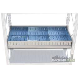 Unirack Shelf Tray