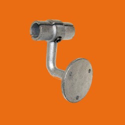 TF745C - Assist Expanding Wall Bracket 42.4mm O/D