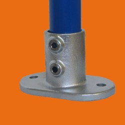 TF132 Railing Base Flange