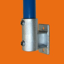 TF144 Railing Side Support (Vertical Base)