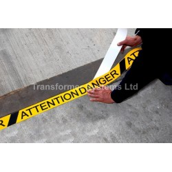 Printed Text Anti-slip Safety Grip