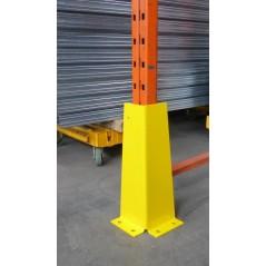 Pallet Racking Corner Guard