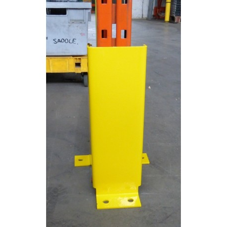 Pallet Racking Column Guard